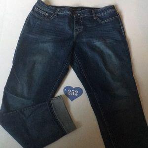 Like New Maurice's skinny jeans 👖
